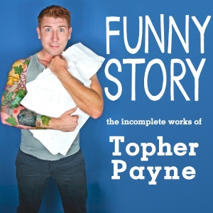 Funny Story-cover